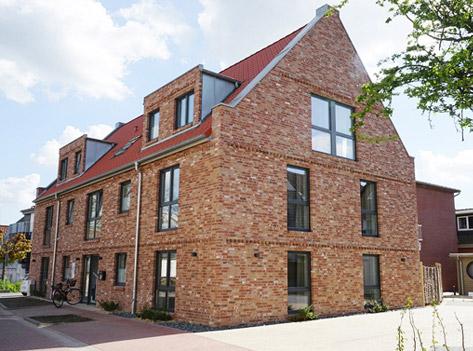 Hus Achterliek - ein Zuhause für Ihre Auszeit am Steinhuder Meer.